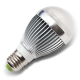 Лампа светодиодная E27 5Вт