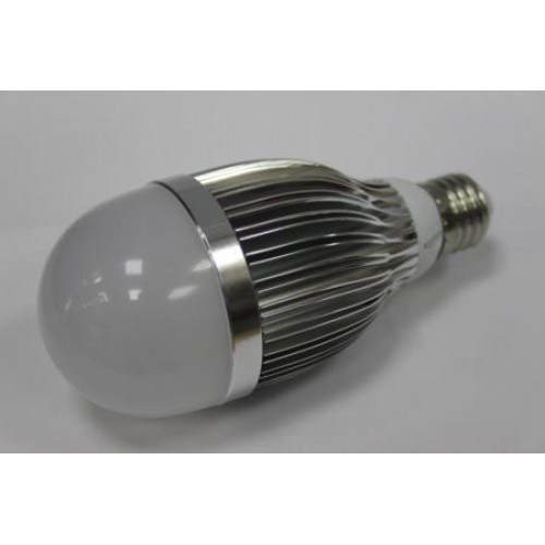 Лампа светодиодная E27 9Вт