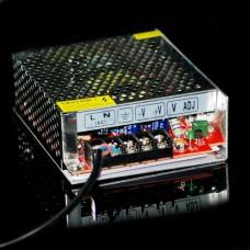 Блок питания для светодиодных лент 12В 60Вт