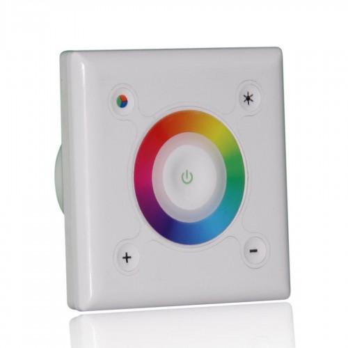 Встраиваемый контроллер для RGB-лент