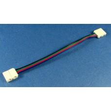 Коннектор для светодиодных лент RGB