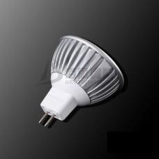 Лампа светодиодная MR16 9Вт (диммируемая)