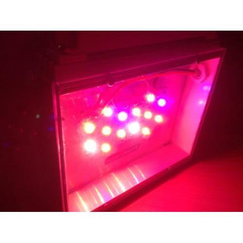 Прожектор светодиодный для растений, 30вт