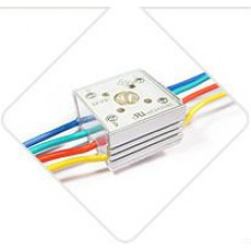 Модуль светодиодный RGB 2Вт