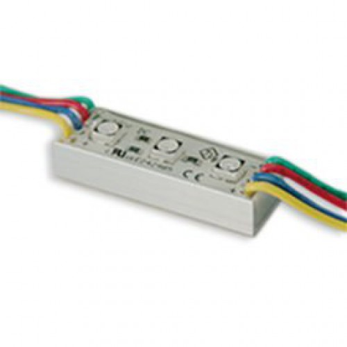 Модуль светодиодный RGB 1Вт
