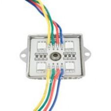 Модуль светодиодный RGB 1.4Вт