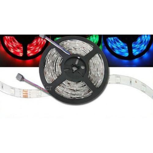 Лента светодиодная RGB 14,4 Вт