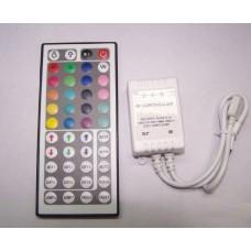 Контроллер дистанционного управления 72Вт 44 клавиши